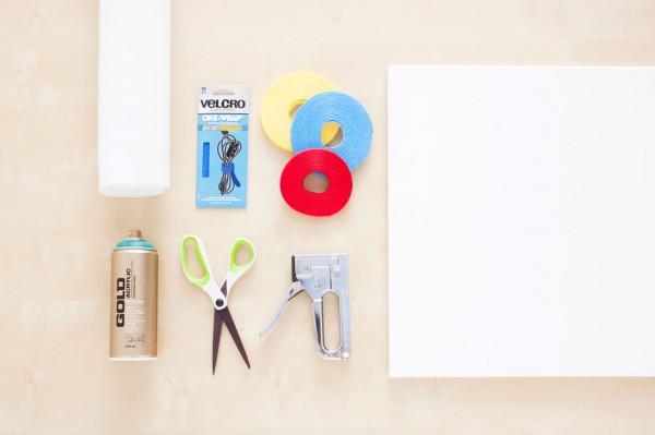 Velcro-3-Materials