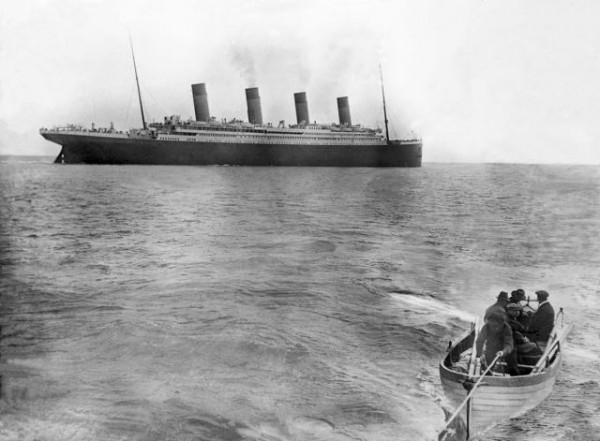 fotos titanic 1