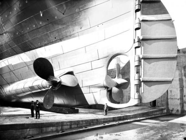 fotos titanic 10