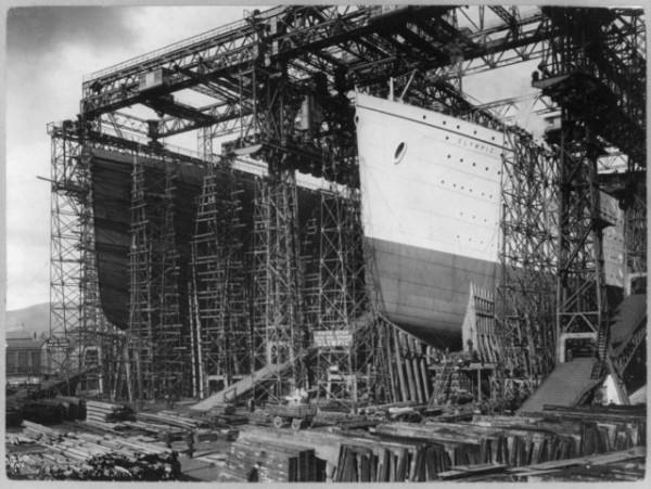 fotos titanic 11