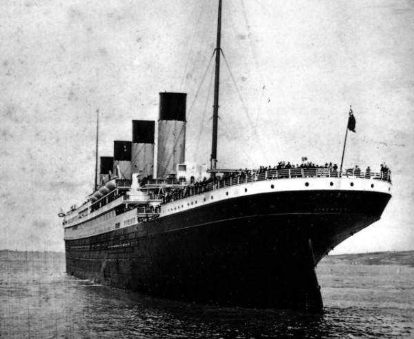 fotos titanic 13