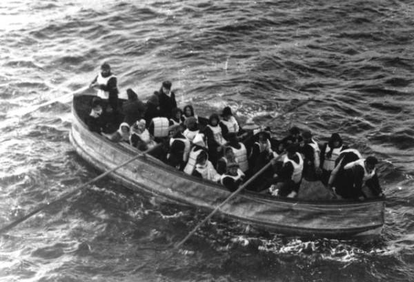 fotos titanic 14