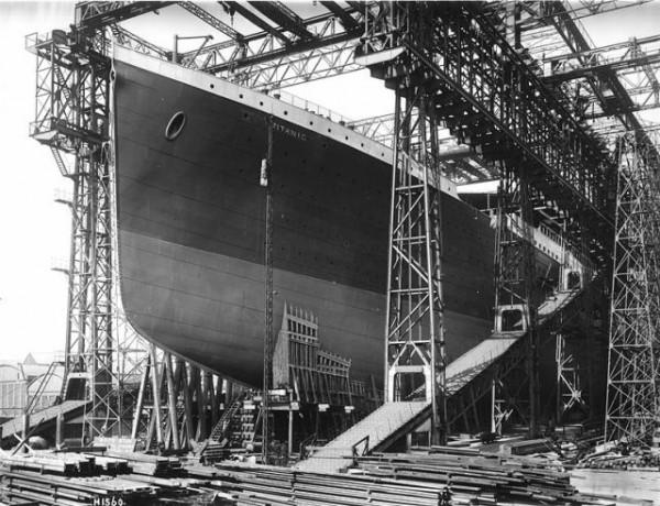 fotos titanic 7