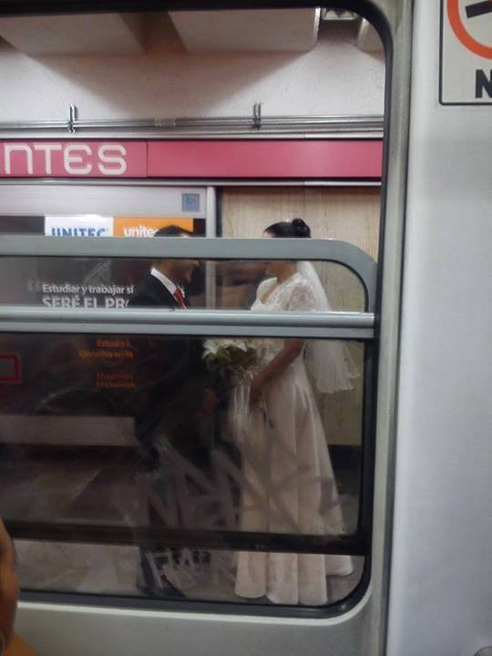 metro mexico 1