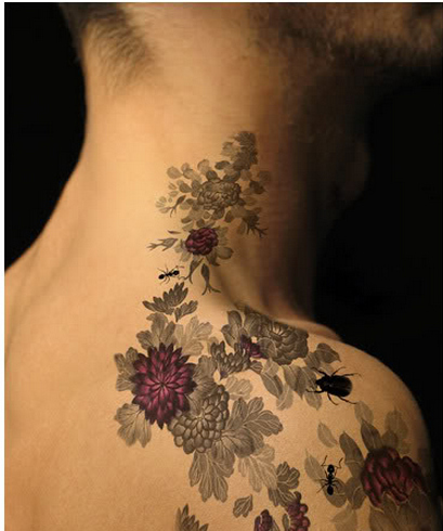 nature tattoos7
