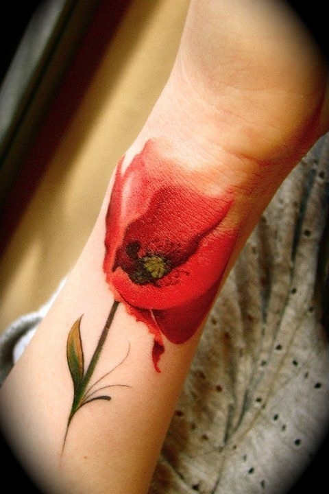 nature tattoos9