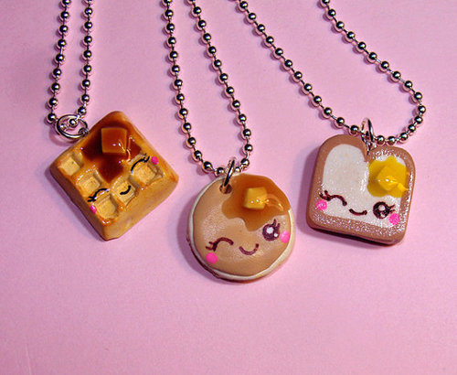 Best Friends Necklaces12