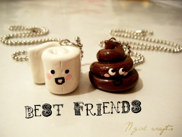 Best Friends Necklaces15