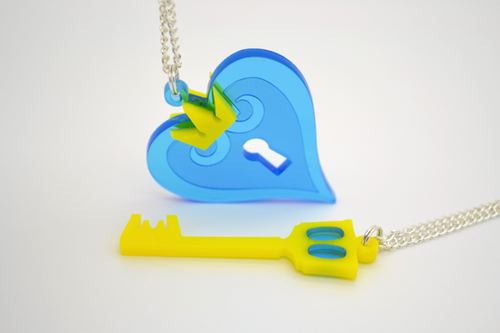 Best Friends Necklaces20