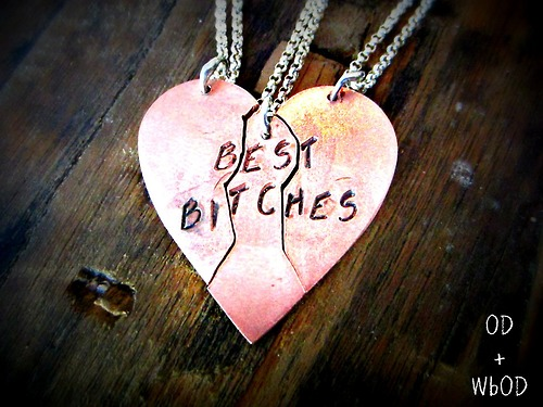 Best Friends Necklaces24