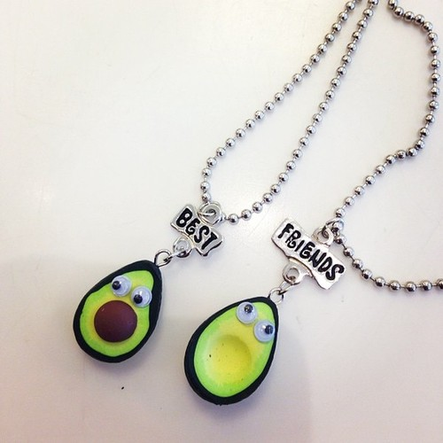 Best Friends Necklaces26