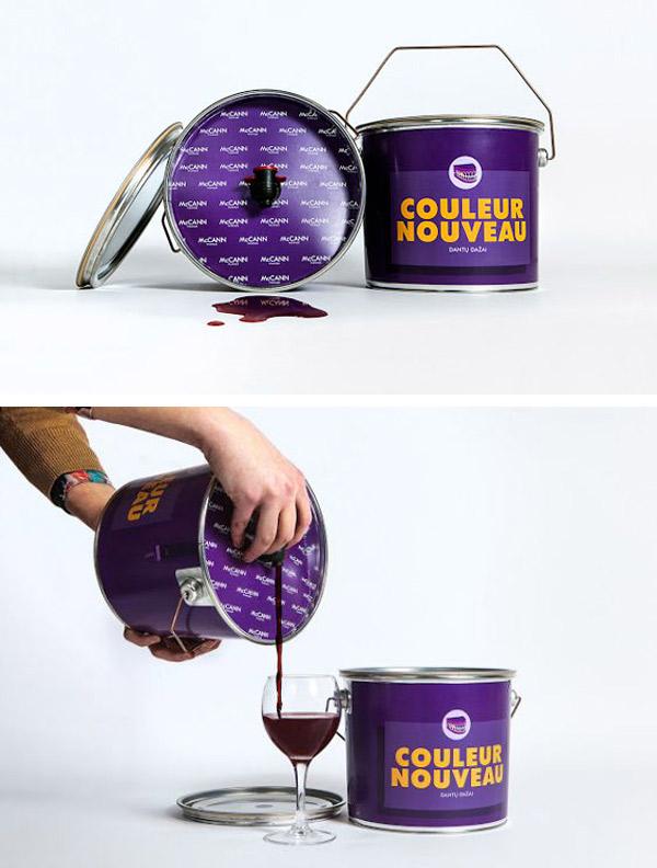 envases creativos