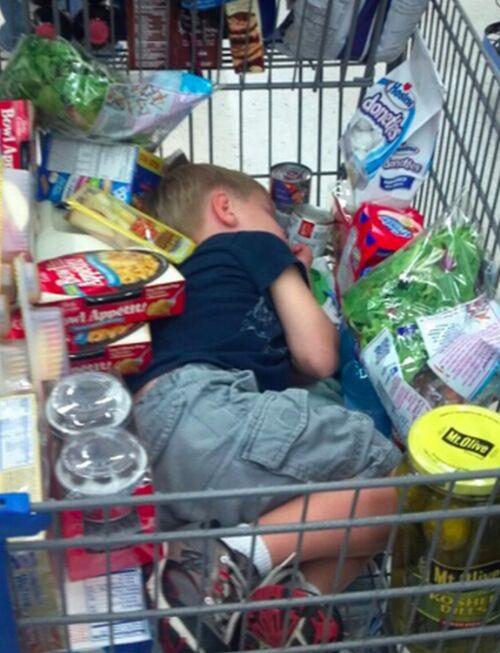 niños compras13
