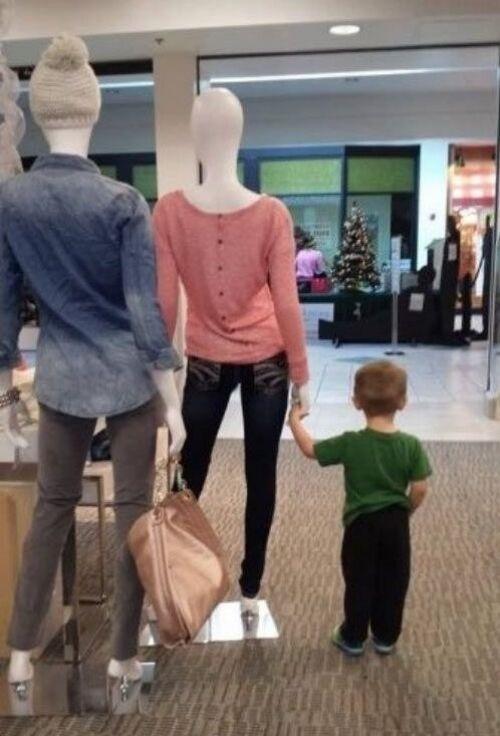 niños compras19
