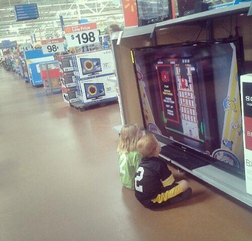 niños compras21