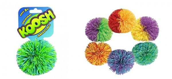 pelotas de pelos