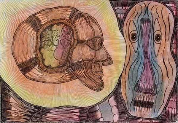 pinturas mentales