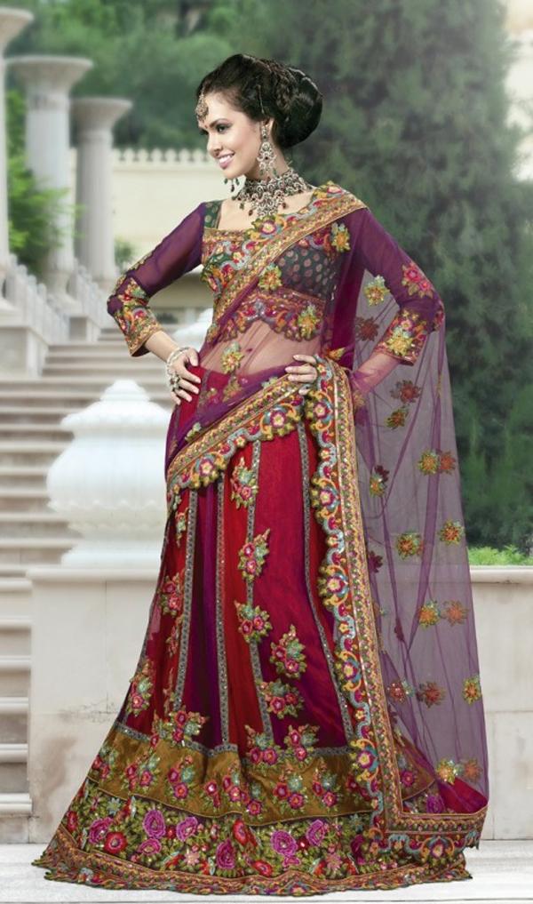 El vestido tipico mas hermoso del mundo