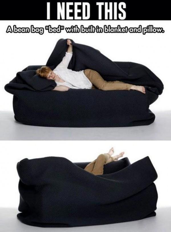 sofa increible