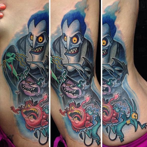 2-tatuajes-inspirados-disney-villanos