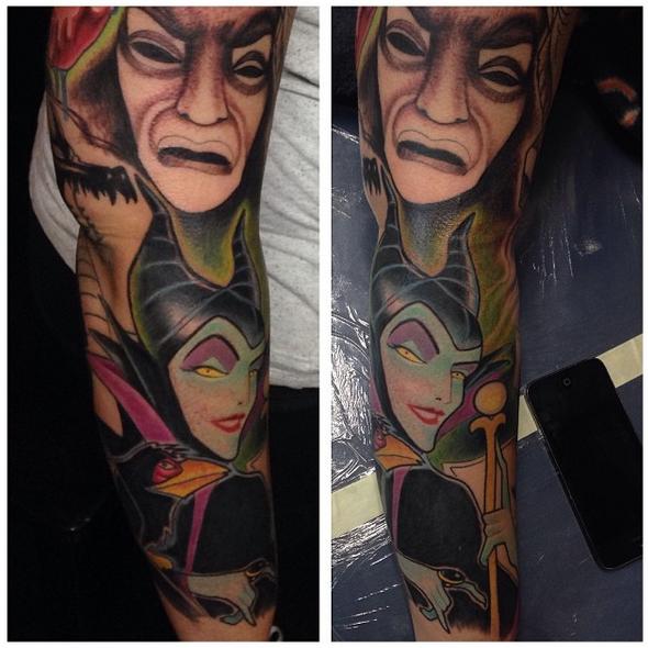 3-tatuajes-inspirados-disney-villanos