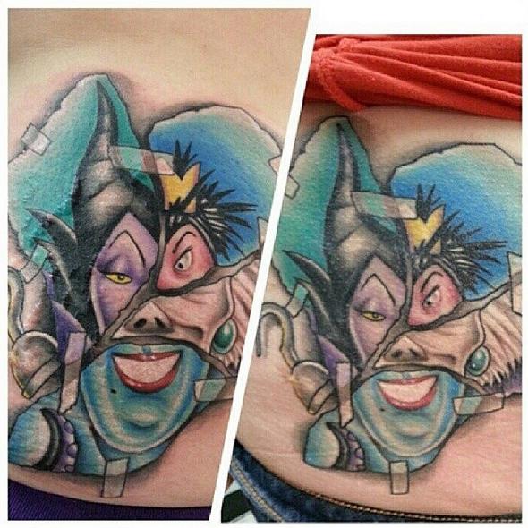 8-tatuajes-inspirados-disney-villanos