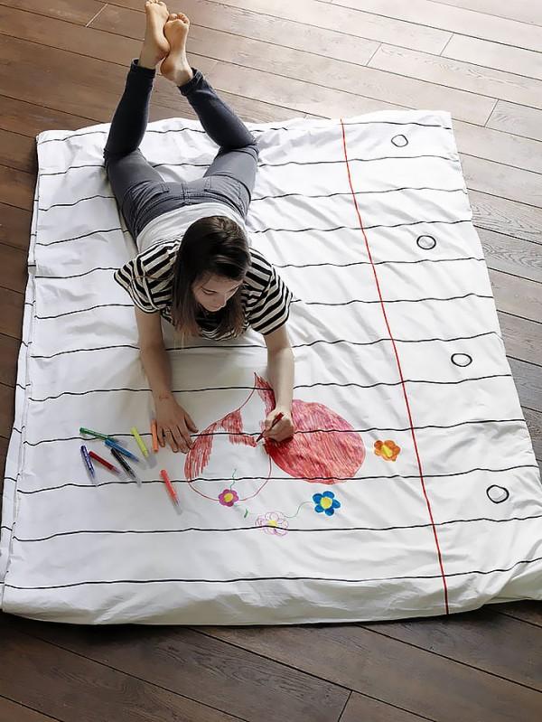 cubre camas geniales13