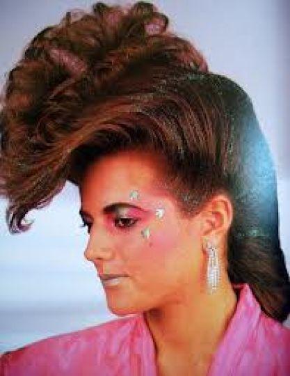 peinados 8010