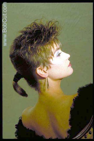peinados 805
