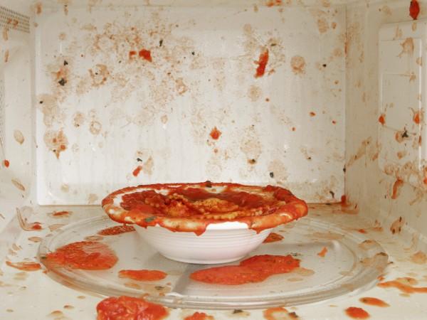 salsa roja}