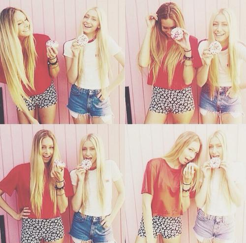 sisters best