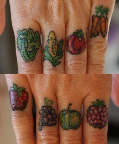 vegan tattoos5
