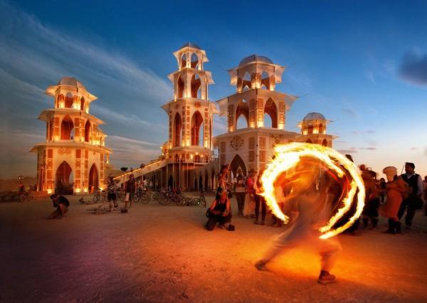 Burning Man2