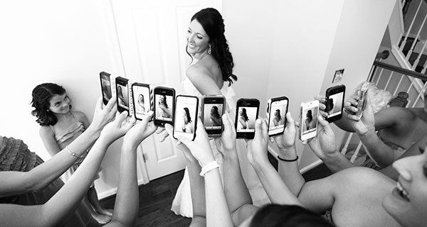 ideas romnticas para la sesin de fotos el da de tu boda haz que sea inolvidable
