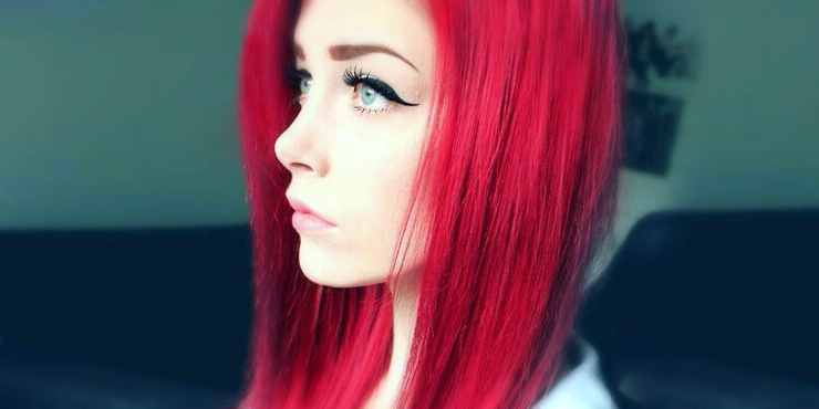 Colores de pelo d moda