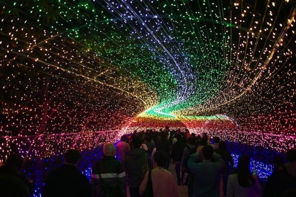 festival luz