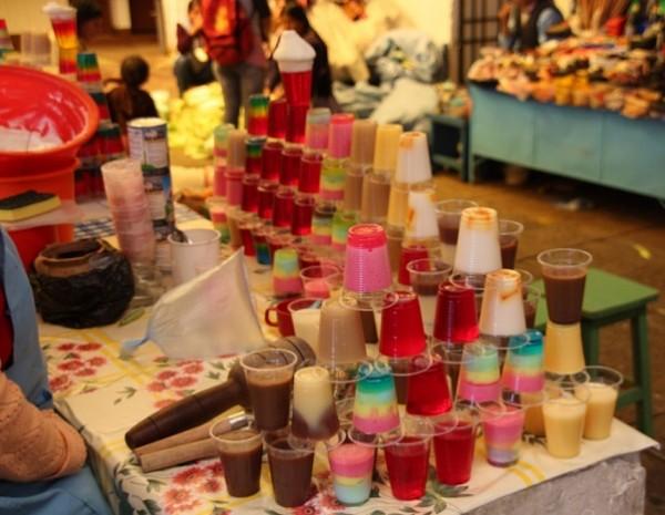 21 Antojitos callejeros que te hacen agradecer ser mexicano