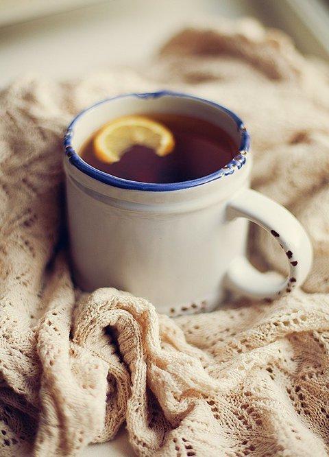 lemon tea ho