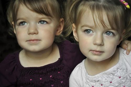 no hacer con gemelos