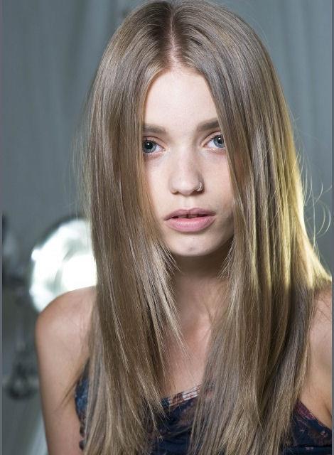 Tendencia tintes 2018: los 4 colores de pelo de moda