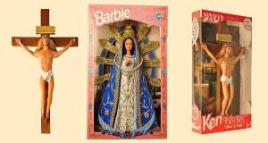 Barbie, The Plastic Religion15