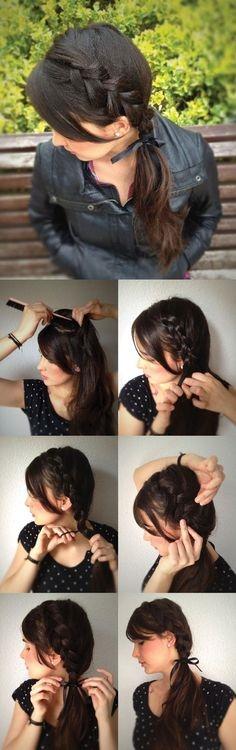 Mexican braids10
