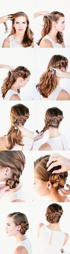 Mexican braids6