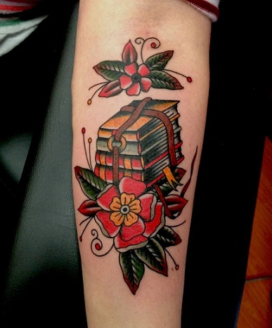 book tattoo7