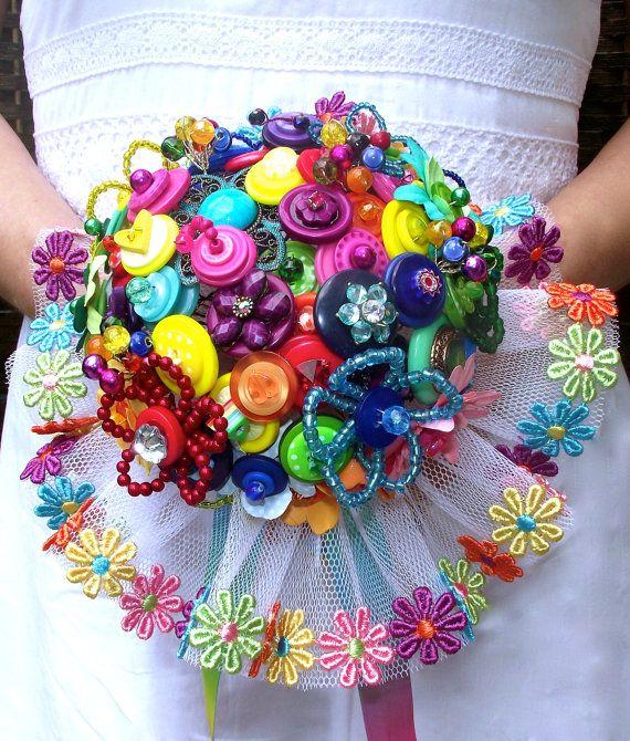 bridal bouquets3