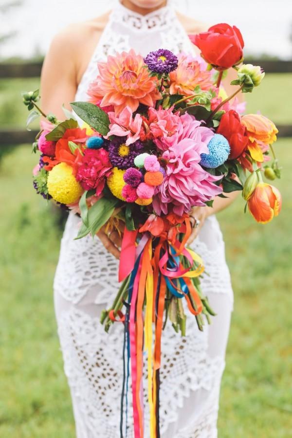 bridal bouquets5