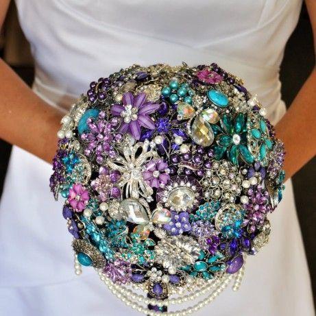 bridal bouquets6