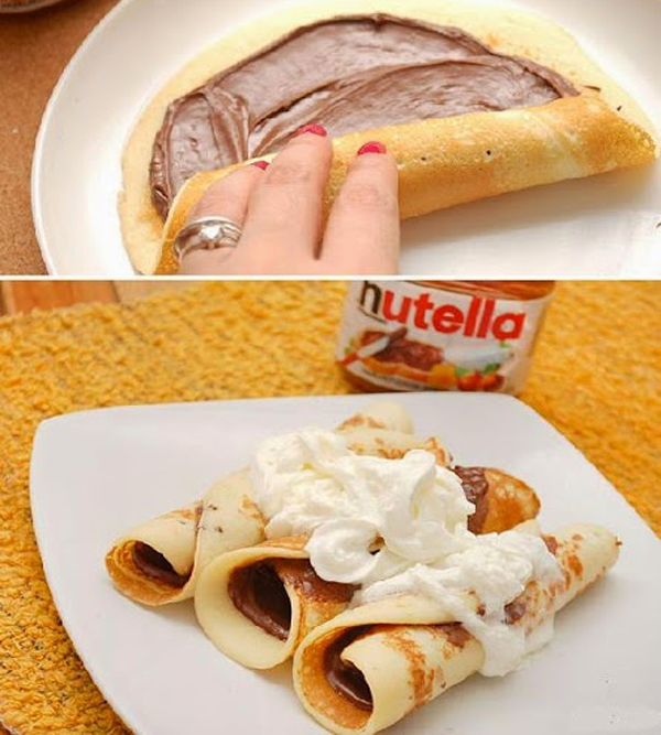 burrito-nutella