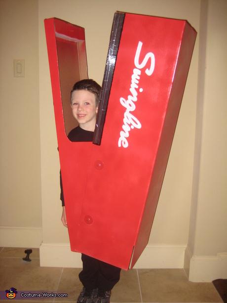 costumes box