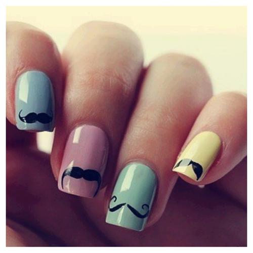 crazy nails11